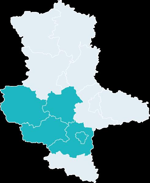 ERP-Software in Halle, Landkreis Harz, Mansfeld-Südharz, Salzlandkreis, Saalekreis